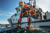 Ocean One : le robot des profondeurs