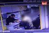 Abdallah El-Hamahmy filmé 24h après son arrivée en France
