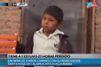 Ariel, 4 ans, le petit miraculé bolivien