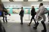 Rixe dans le métro de Paris : 3 blessés
