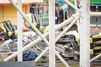 Un accident de grand huit fait onze blessés en Ecosse
