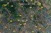 Un mort et cinq blessés graves dans un incendie à Sarcelles