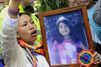 Yuliana, fillette assassinée devenue un symbole en Colombie