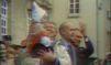 1978 Jimmy Carter sur les plages de Normandie