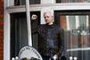 A Londres, Julian Assange savoure sa victoire
