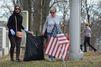 A St Louis, des musulmans aident à la reconstruction du cimetière juif profané