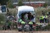 Accident de car : une jeune Française parmi les victimes