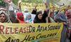 L'étrange cas d'une pakistanaise condamnée