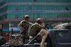 Afghanistan : l'ambassade d'Irak attaquée par l'Etat islamique à Kaboul