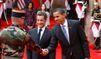 Afghanistan : La France et les Etats-Unis en phase