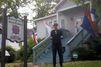 Après la tuerie, Dylann Roof s'est rendu devant une seconde église noire
