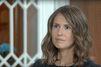 """Asma el-Assad n'a """"jamais pensé"""" à quitter la Syrie"""
