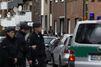 Sept personnes interpellées puis relâchées en Allemagne