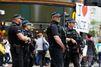 Attentat de Manchester : nouvelle arrestation, 14 gardes à vue au total