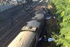 Au moins trois morts dans le déraillement d'un train en Espagne