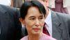 Aung San Suu Kyi privée d'élections