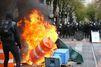 Aux Etats-Unis aussi, les manifestations du 1er mai émaillées de violences
