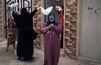 Avancée et entrée dans Mossoul avec la Golden Division