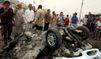Bagdad-Attentat: Dernier bilan, 155 morts