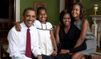 Barack Obama passe Noël à Hawaï