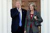 Betsy DeVos, richissime philanthrope nommée secrétaire à l'Education