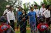 Birmanie : un bidonville détruit, 6 personnes arrêtées