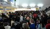 Californie: Fausse alerte dans un aéroport