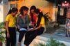 Cambodge. Toutes à l'école grâce à Tina Kieffer
