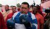 Chavez remonte sur le ring… et flatte Obama