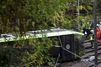 Cinq morts dans le déraillement d'un tramway au sud de Londres