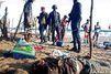 Côte d'Ivoire: terreur sur la plage
