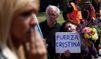 Décès de Nestor Kirchner. L'Argentine sous le choc
