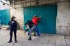 Deux nouvelles attaques au couteau à Jérusalem