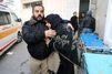 Deux Palestiniens tués près de la frontière Egypte-Gaza