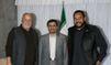Dieudonné recueille des fonds en Iran