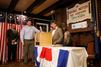 Dixville Notch a choisi Hillary Clinton