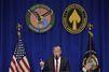 Donald Trump accuse la presse de ne pas couvrir des attentats terroristes