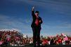 Donald Trump remporte la Floride sans discussion