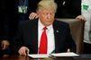 Donald Trump veut geler l'entrée de ressortissants de pays musulmans et de réfugiés