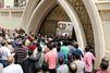 Egypte : deux attentats contre des églises font au moins 36 morts