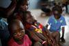 Haïti : après l'ouragan Matthew, la menace du choléra