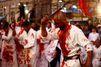 Le monde chiite célèbre l'Achoura