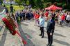 Quatre ans après le massacre d'Utoya, la Norvège se souvient