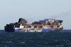 Ravagé, le Norman Atlantic est arrivé à Brindisi