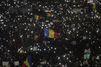 En Roumanie, plus d'un demi-million de manifestants contre la corruption