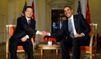 Obama et Hu Jintao se sont entretenus
