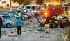 Espagne: Un attentat fait des dizaines de blessés