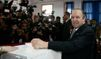 Et de trois pour Bouteflika