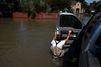 Etats-Unis : une aide de 15 milliards de dollars pour les victimes d'Harvey