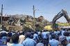 Ethiopie : un éboulement dans une décharge a tué au moins 30 personnes